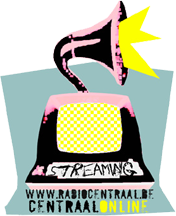 Radio Centraal Stream