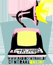 Radio Centraal Stream